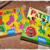 Dynamiczne gry dla przedszkolaków - Patataj & Skarpetki od Granna