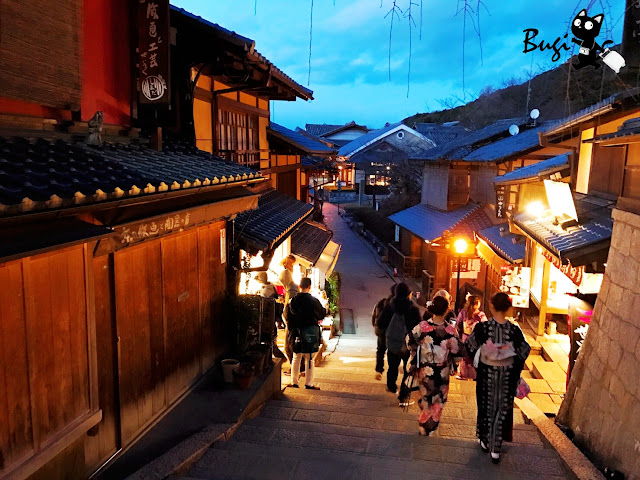 京阪5天4夜自由行規劃 帶著長輩輕鬆走(含行程、交通、景點、旅館、美食資訊)