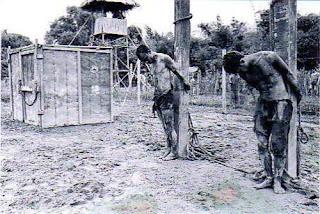 Image result for 30 tháng 4 và tù ngục