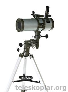 Lizer 114f1000eq teleskop incelemesi