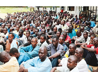 Independence: Army Frees 348 Boko Haram Detainees