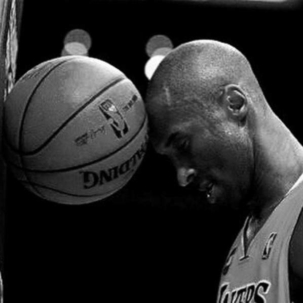 Nunca será um adeus... Kobe Bryant