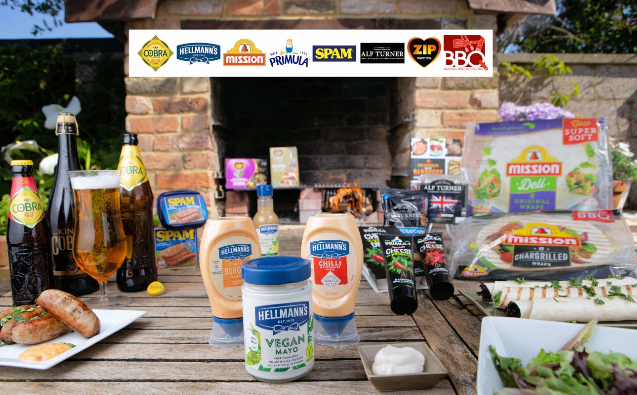 National BBQ Week Competition Prize