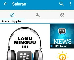 bahaya channel palsu bbm android