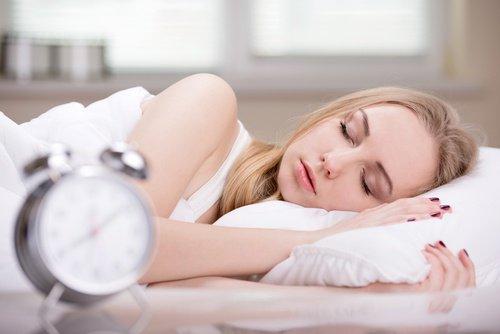 Ο ύπνος επηρεάζει τον μεταβολισμό