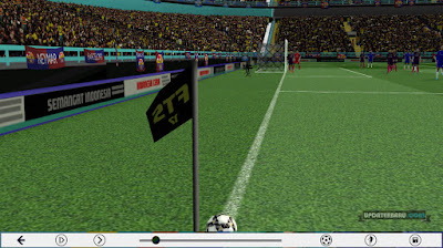 link download Update First Touch Soccer FTS 2017
