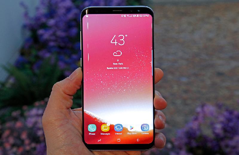 Harga Samsung Galaxy S8 Plus Terbaru 2018 Galeri Android