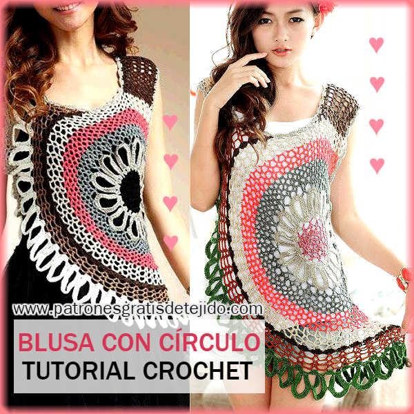 blusa-crochet-calada-con-diseño-redondo