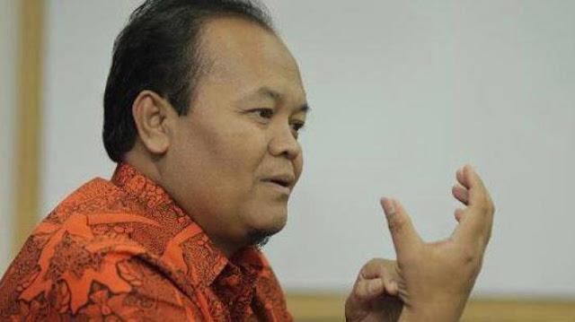 Kalapas Cipinang Dinilai Provokasi Warga Demo Ahok