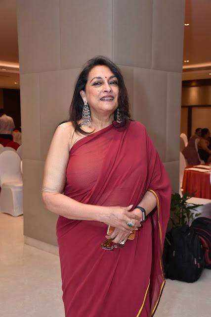 Naina Balsavar Ahmad