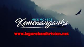 Download Lagu Mike Mohede - Kemenanganku