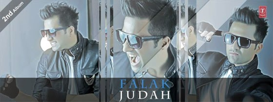 Falak - Judah - All Songs - Lyrics/MP3/Video (2014)
