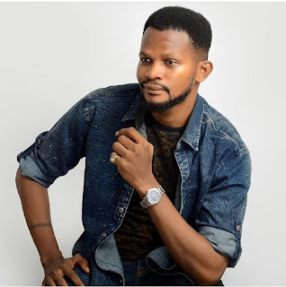 Actor Uche Maduagwu reveals why most marriages in Nollywood crash