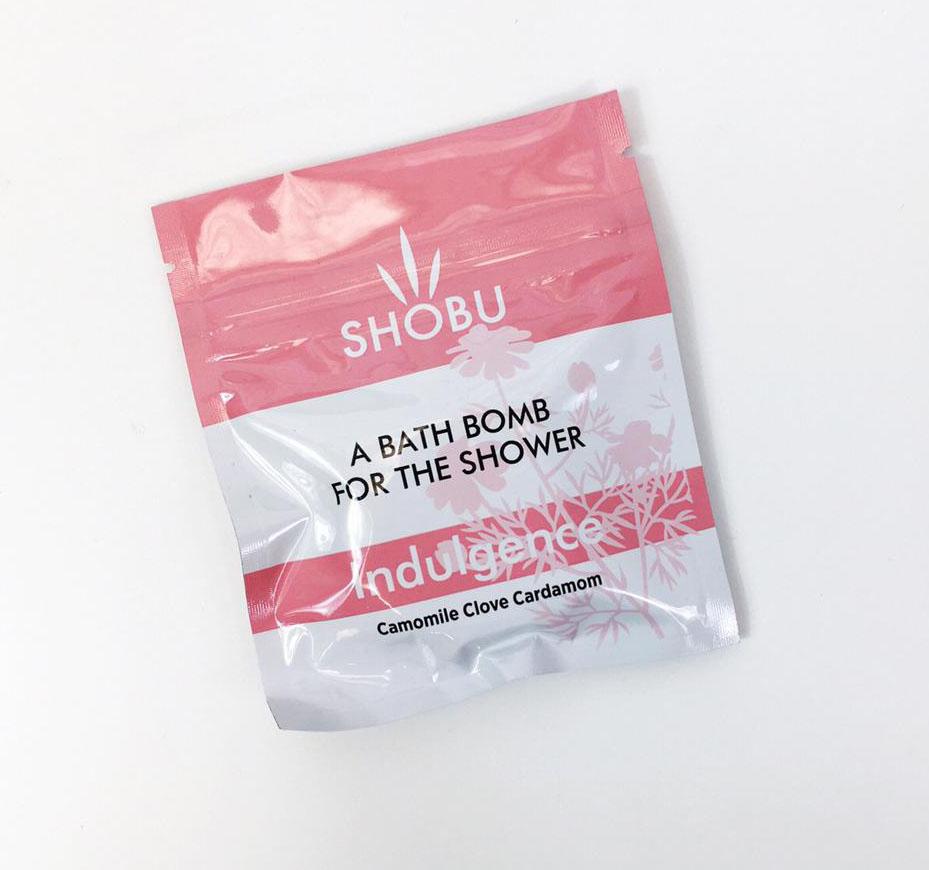 Shobu Shower Bomb