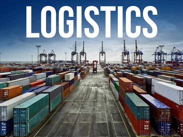 Dịch vụ vận tải hàng hóa tại Phú Yên - Logistic là gì