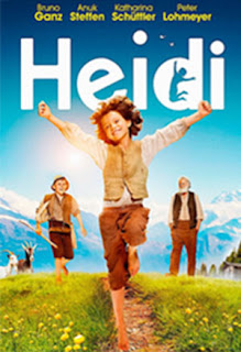 Heidi - BDRip Dual Áudio