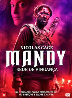 Mandy: Sede de Vingança - BDRip Dual Áudio