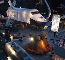 adler planetarium space shuttle simulator - photo #7