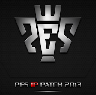 PES 2013 PESJP Patch 2013 Ultimate + Update Gameplay Tool & Addons by Jenkey1002