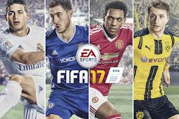 FIFA 17 Duplex CFW [BLES02233] PS3
