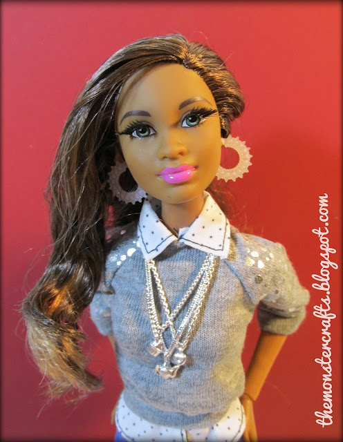 Barbie Style Luxe Grace