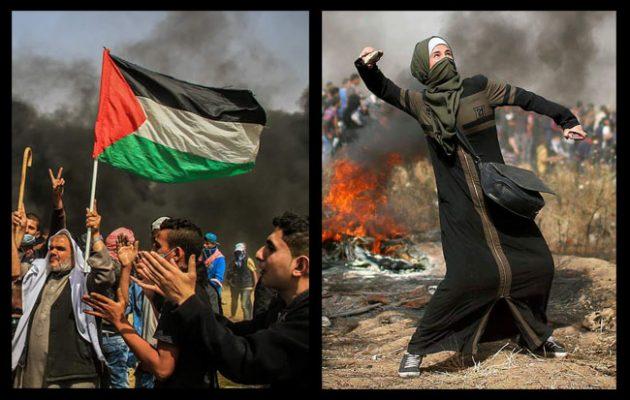 Israel Geruduk Tepi Barat, Tangkap Belasan Warga Palestina
