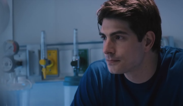 400 days captive cinema brandon routh