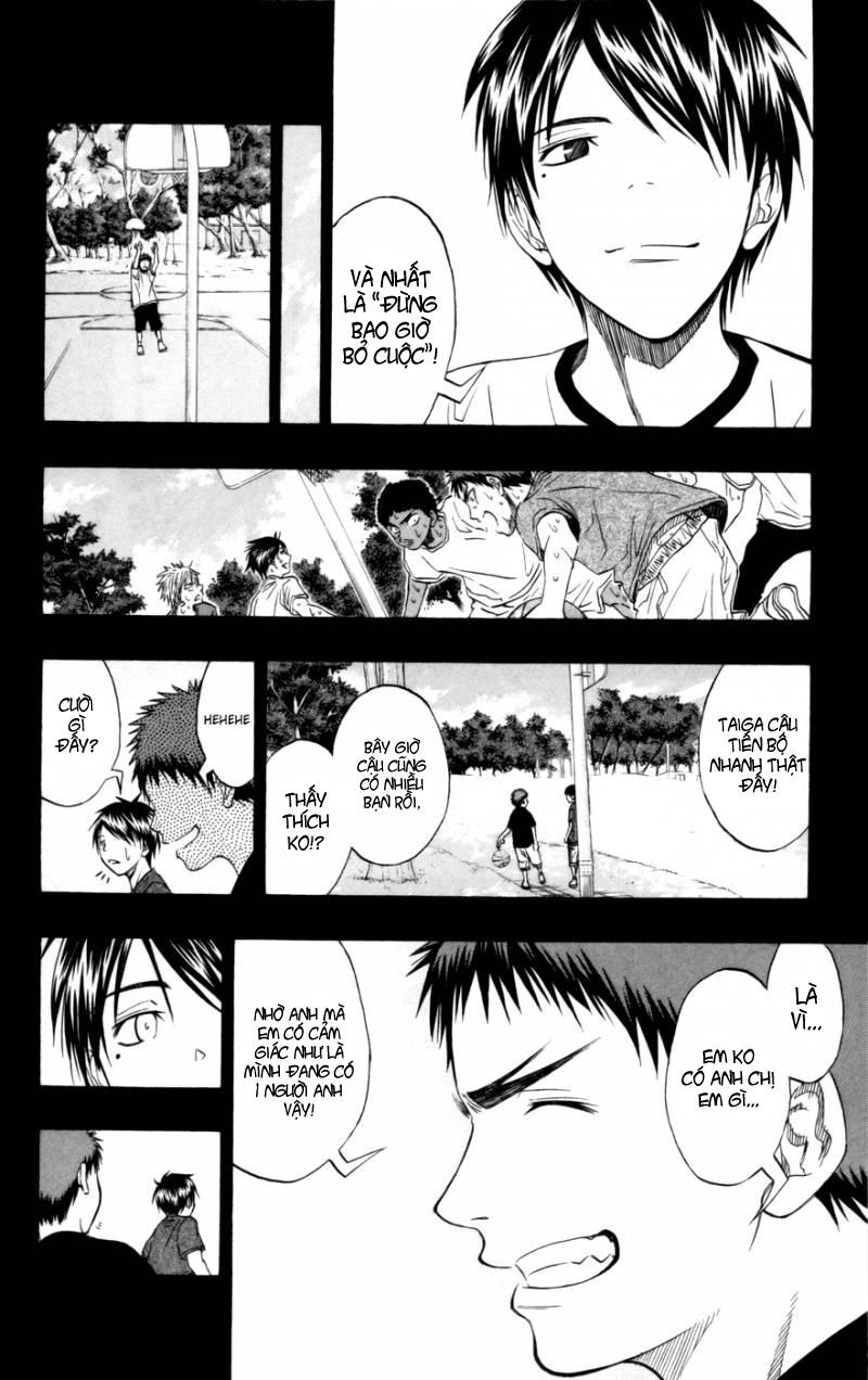 Kuroko No Basket chap 076 trang 8