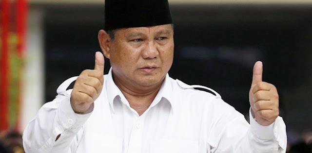 Prabowo Yakin Rencana Menteri Tjahjo Soal PJ Gubernur Bakal Dibahas Dewan