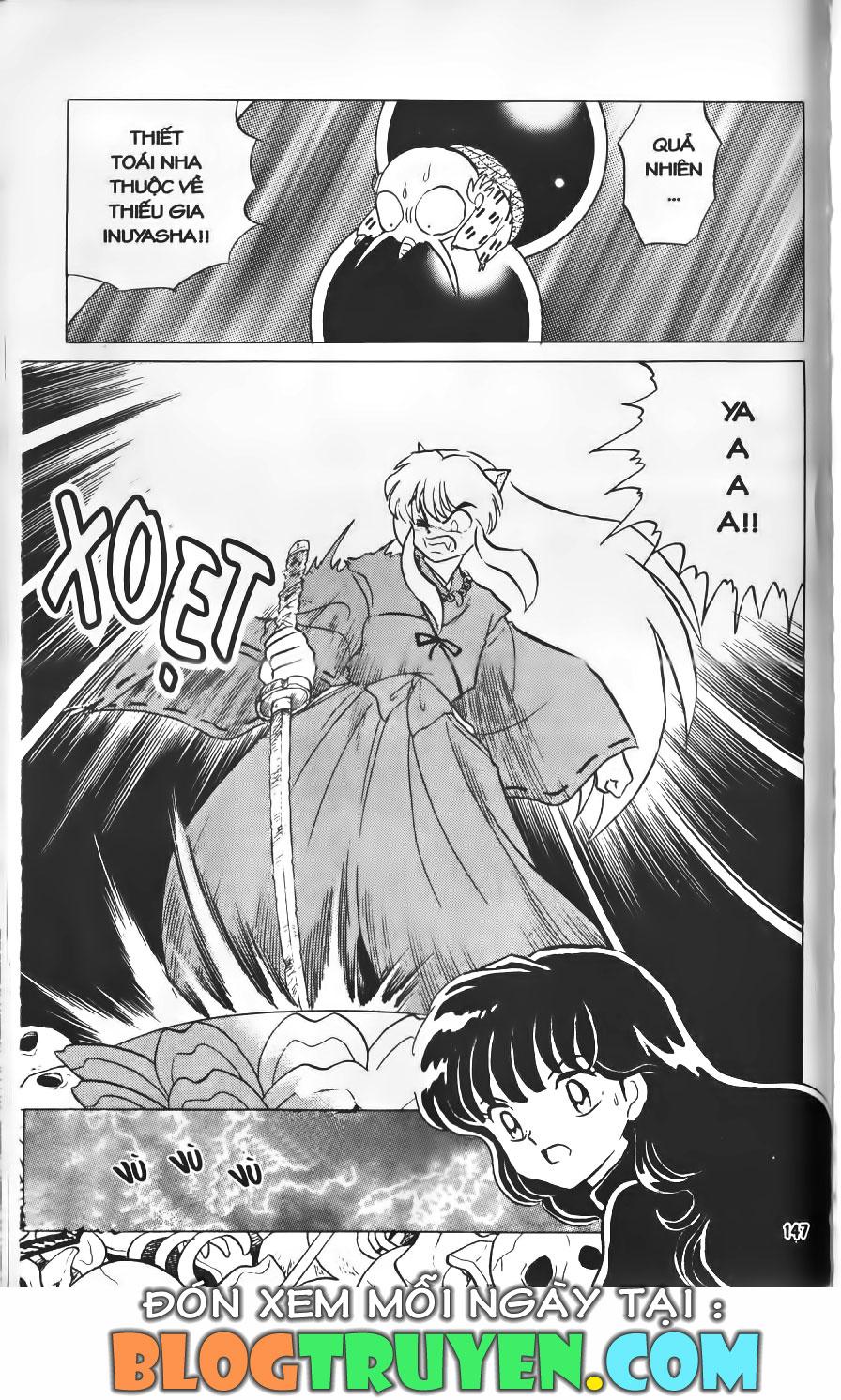 Inuyasha vol 02.8 trang 13