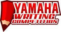 Yamaha Writing Competition