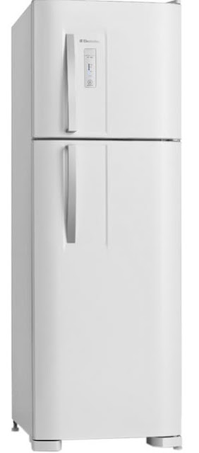 Refrigerador Frost Free Dfn42 370 Litros - Electrolux