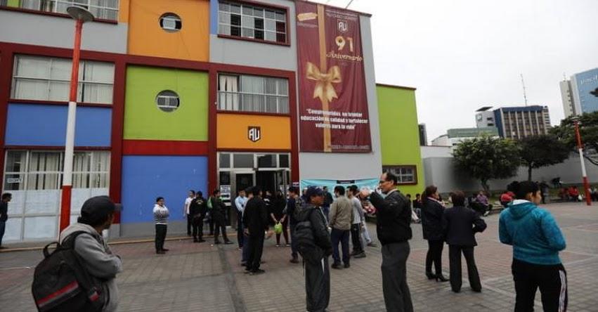 MINEDU: El Martes 23 se publicarán los resultados del Examen de Nombramiento Docente (Prueba Única Nacional) www.minedu.gob.pe