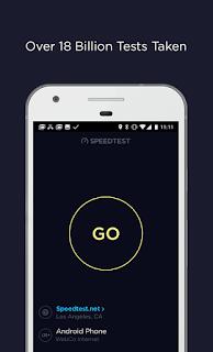 Speedtest.net Premium v4.2.0 Paid APK is Here !