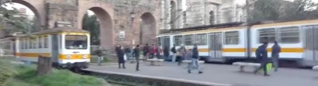 #IlTreninodeiDesideri - Tutte le risposte sulla Roma-Giardinetti
