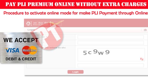 pli payment