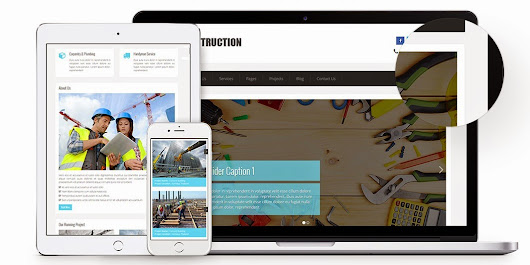 Construction Responsive Multipurpose Cunstruction Template
