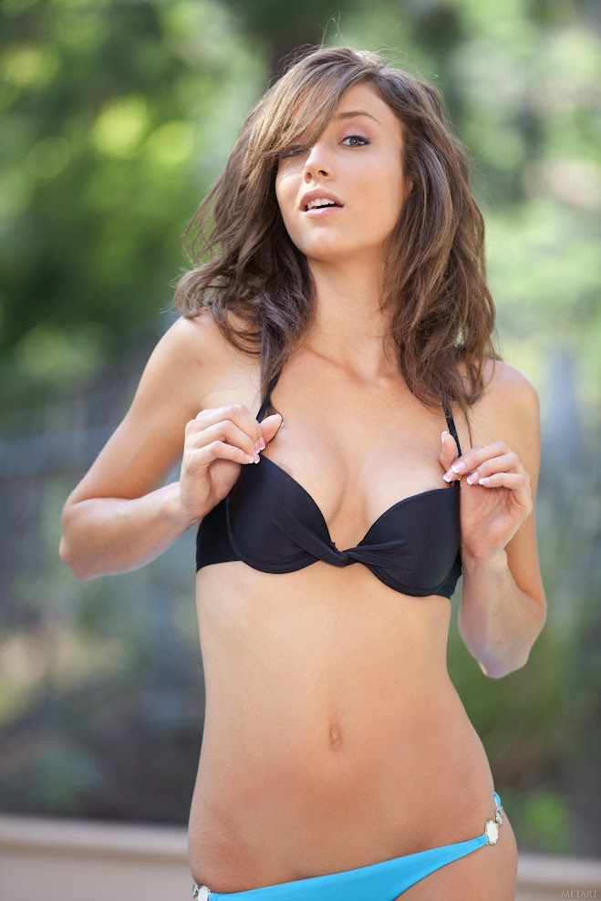 [Met-Art Network] Malena Morgan - Photo & Video Pack 2011-2015