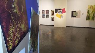 Exposição 'Olhar Digital' na Casa de Cultura de Teresópolis