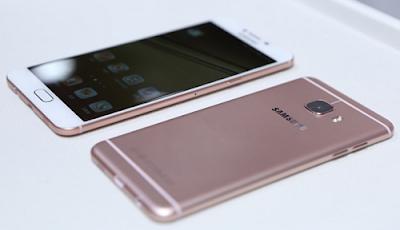 Harga Samsung Galaxy C7 terbaru