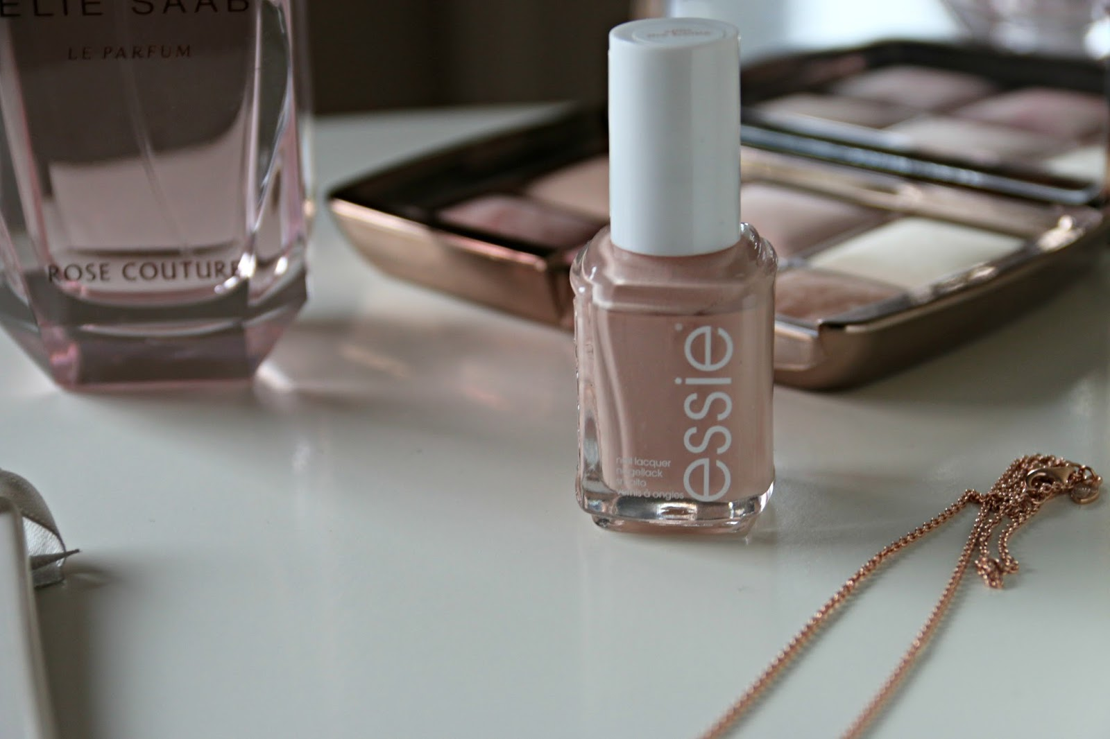 Essie nail polish in Not Just a Pretty Face Image