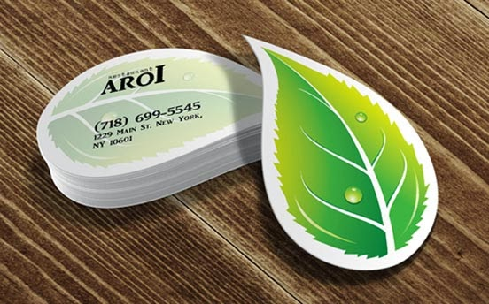 30 Business Creative Card Ideas