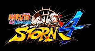 Naruto Shippuden: Ultimate Ninja Storm 4 APK
