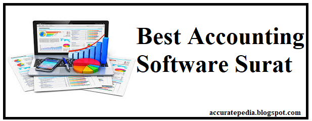 Accounting Software in Surat | Best Accounting Software Surat