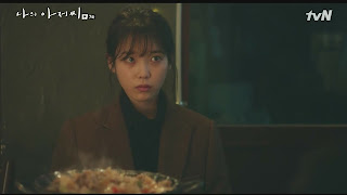 Sinopsis My Mister Episode 7 Part 2