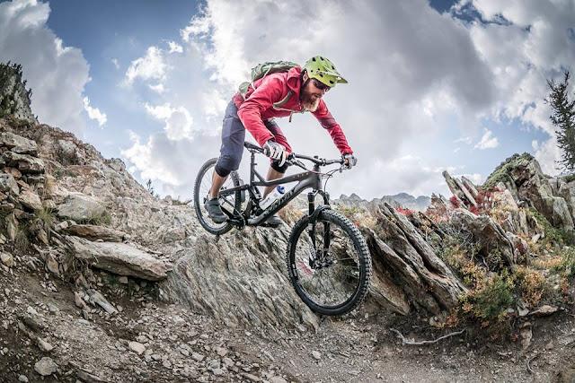Downhill Cuneo Bagni