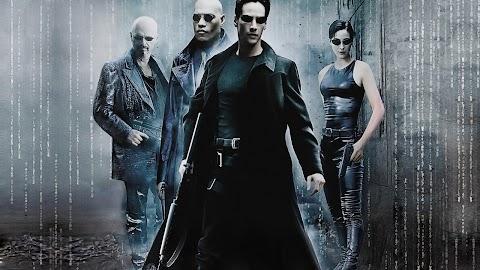 Will,WhoCast 61   Aquele Sobre os 20 Anos de Matrix