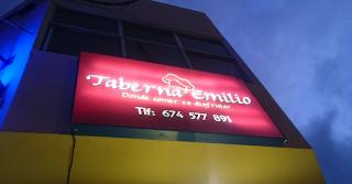 Taberna Emilio Vecindario