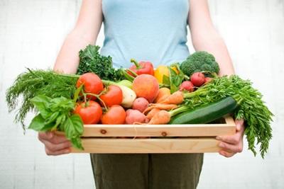 5 Makanan Rendah Purin Untuk Penderita Asam Urat