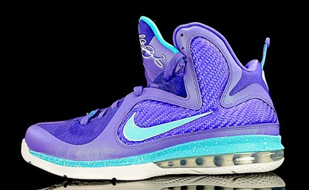 49c1bf00c403 ... LeBron 9 Low Summit Lake Hornets EffortlesslyFly.com - Kicks x Clothes  x Photos x FLY SHT! Release Reminder Nike .
